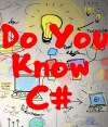 ?#Do You Know C
